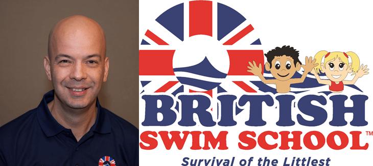 British Swim School Testimonial AZ