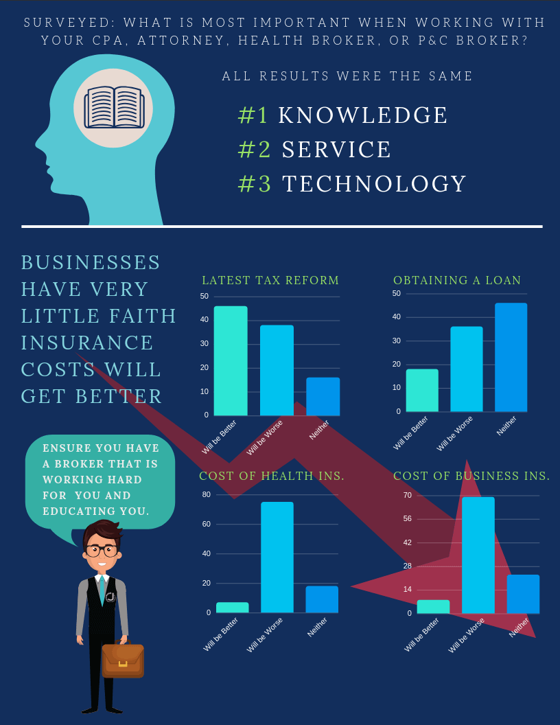 Business Intel Infographic