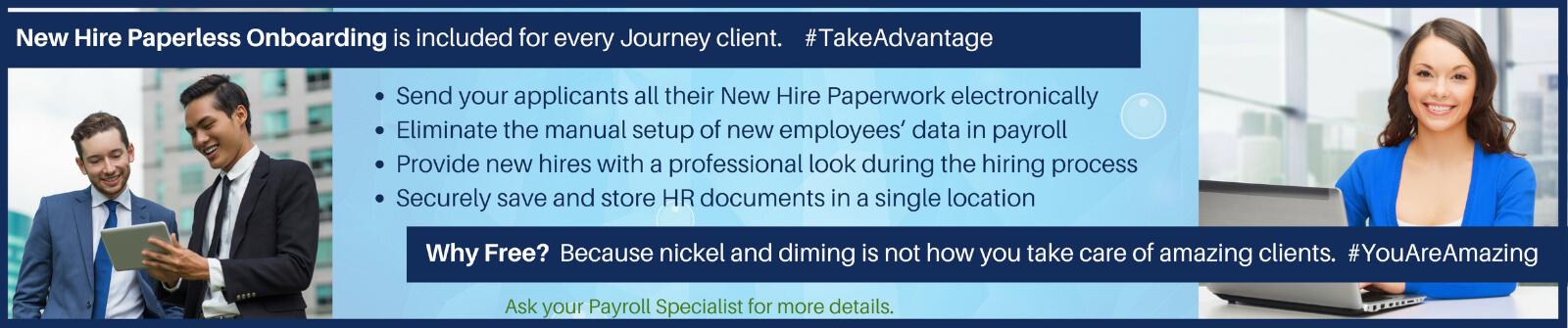 Client Login - Journey Employer Solutions