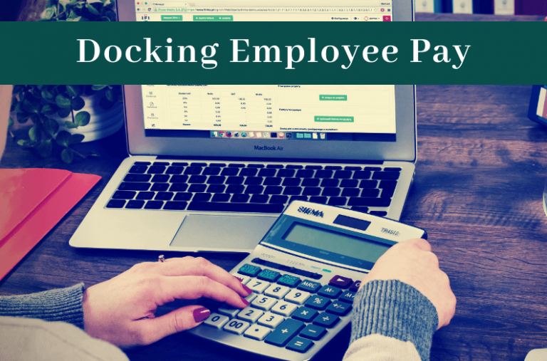 Docking Pay Cover