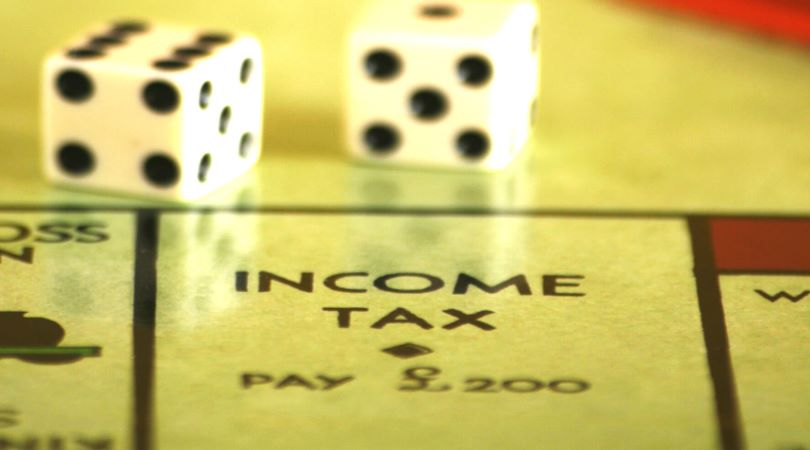 State Income Tax Cover Image 1