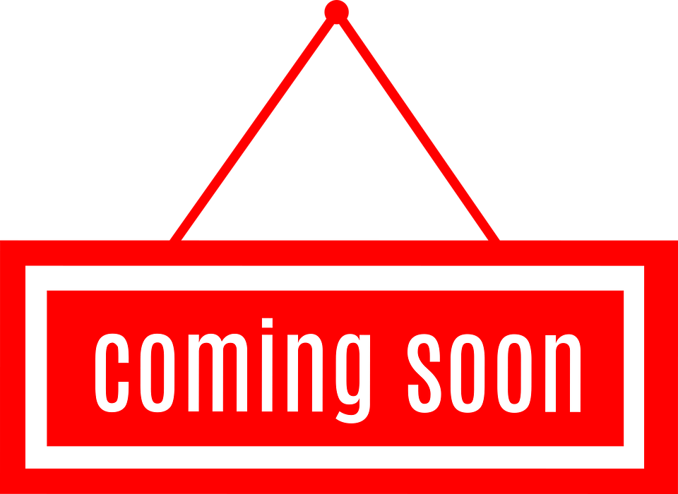 "Image of a sign reading ""coming soon,"" as it pertains to the proposed 1099 law."