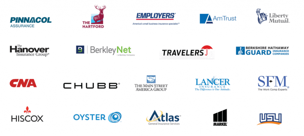 Workers Compensation Carrier Partners