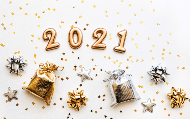 new years resolutions for businesses 2021