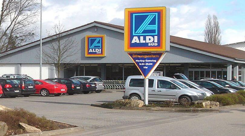 Aldi Employee Vaccinations Cover Image 1