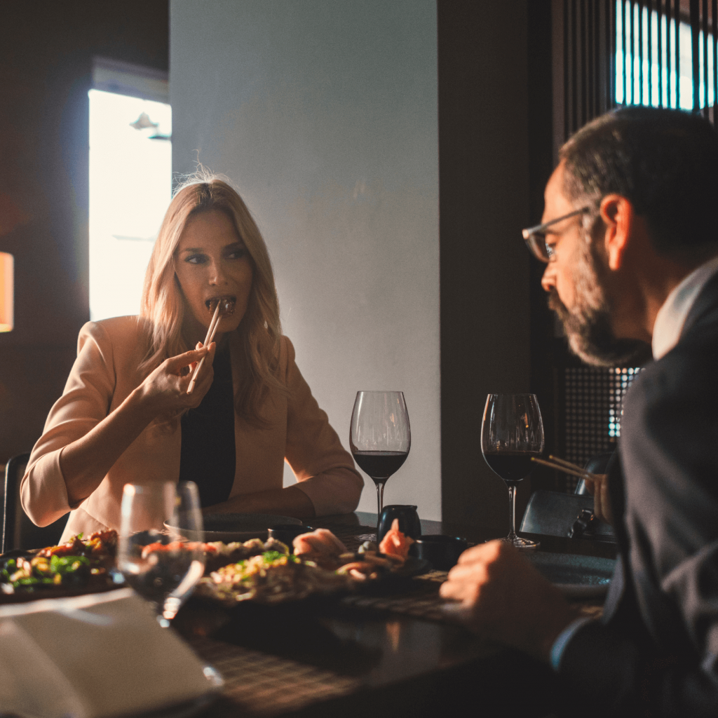 tax planning business meals